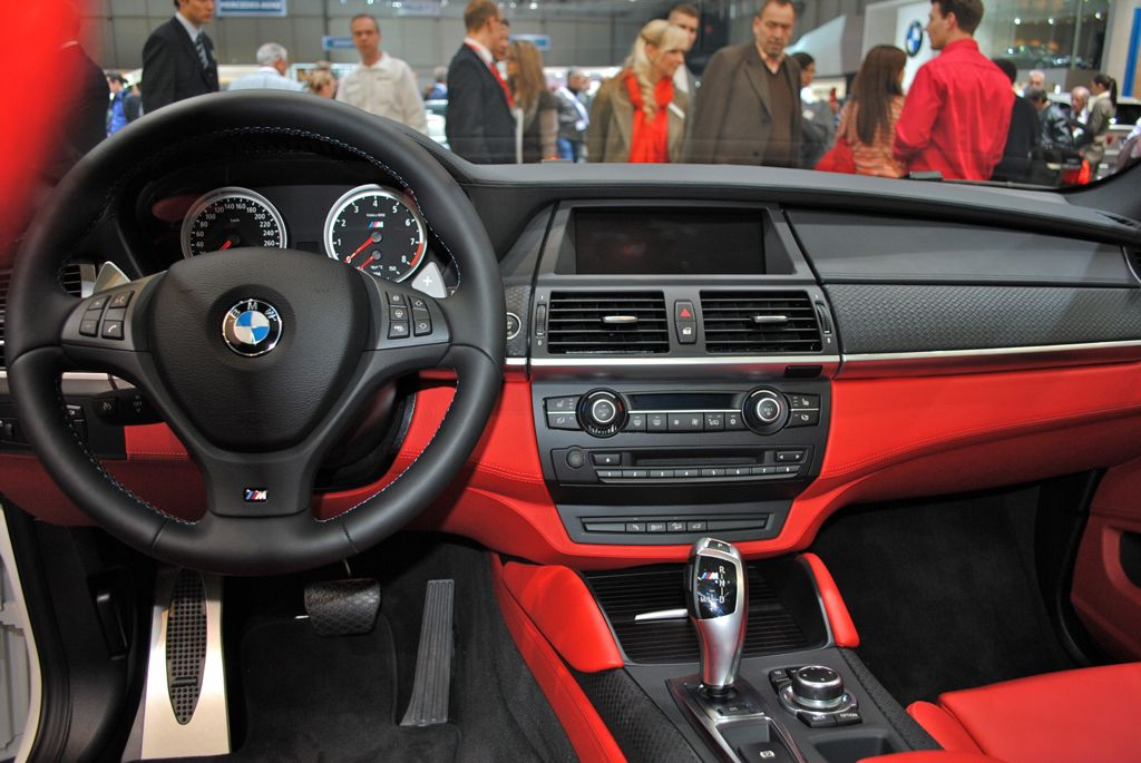 2012 bmw canadian order guide