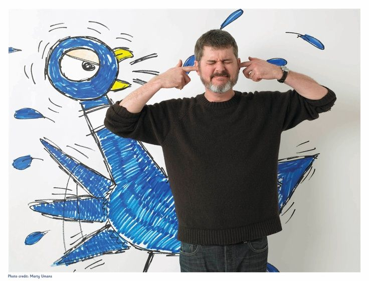 mo willems a guide for new arrivals
