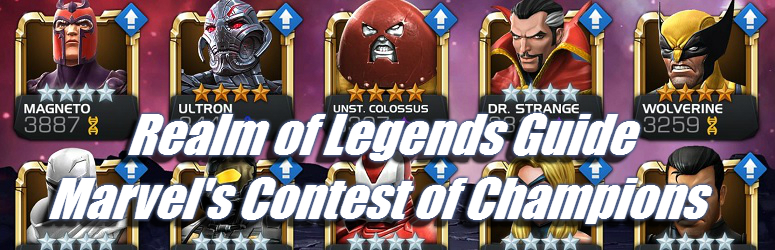 marvel contest of champions guide reddit