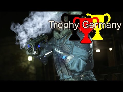 injustice 2 trophy guide psnprofiles