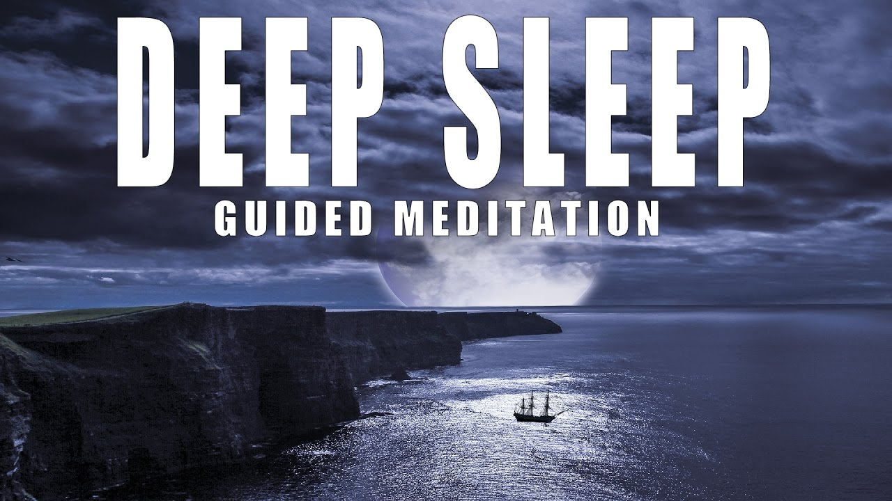 15 minute guided meditation deep relaxation