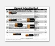 energizer button battery cross reference guide