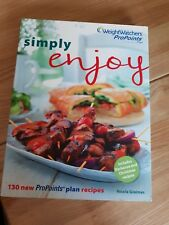 weight watchers pro points guide book