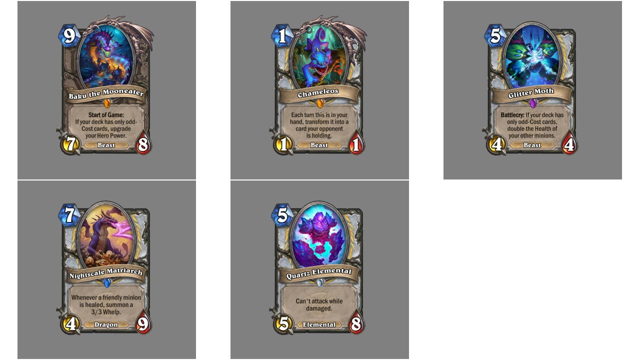 hagatha the witch hearthstone guide