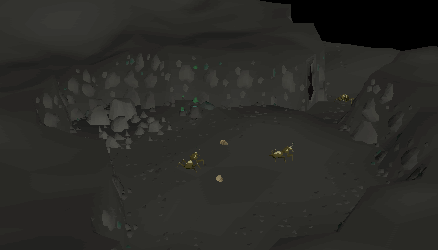 the lost tribe osrs guide