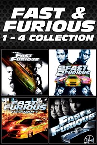 fast and furious parents guide