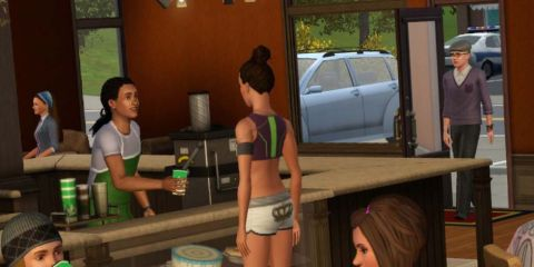 sims 3 bachelor party guide