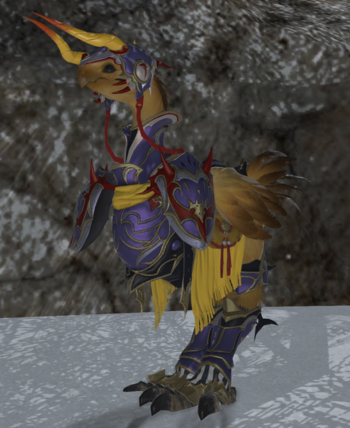 mount minion and barding guide ffxiv