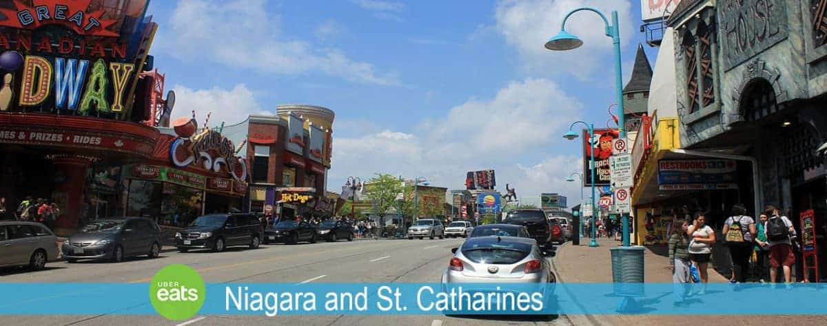 st catharines leisure guide 2018