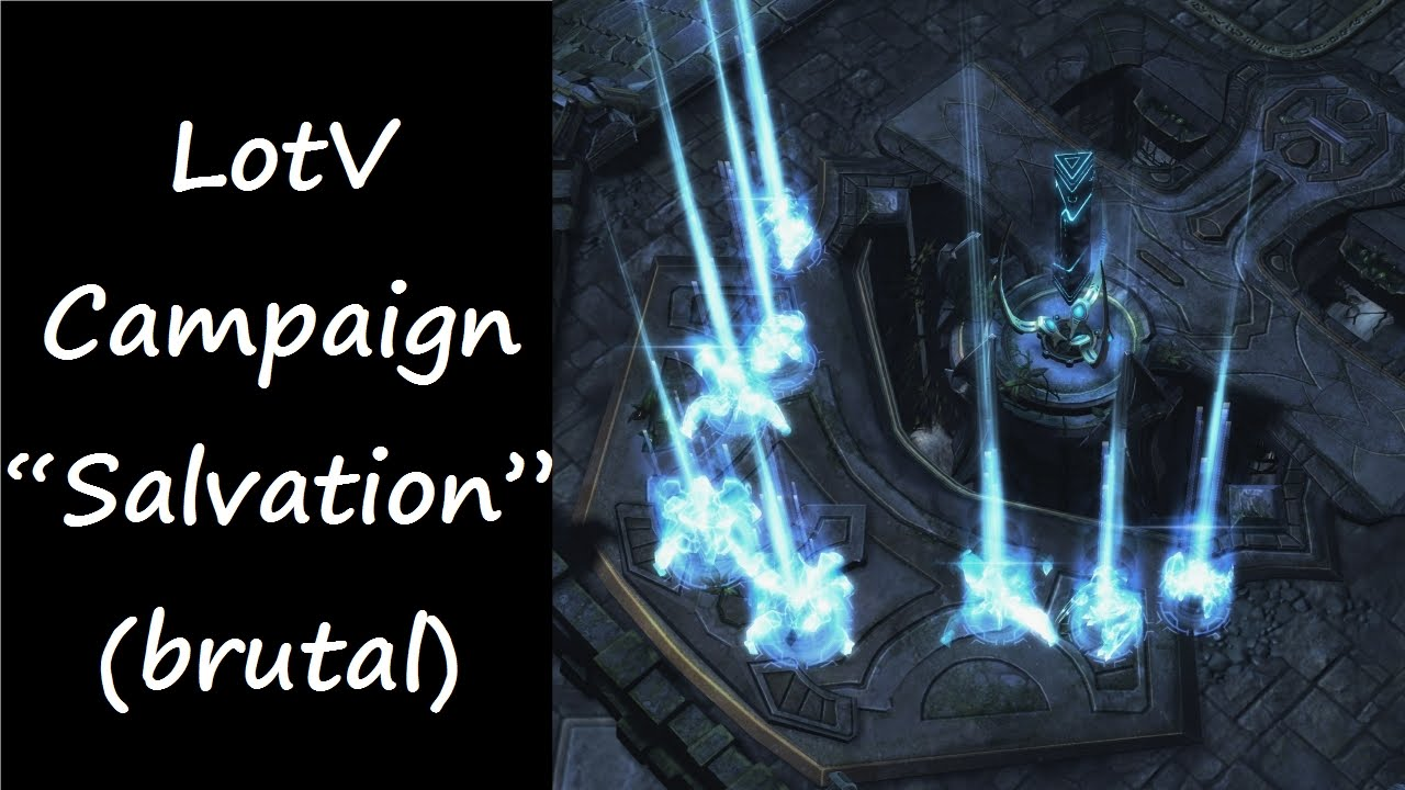 starcraft 2 legacy of the void campaign guide