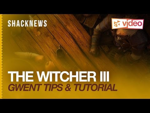 witcher 3 gwent guide northern realms