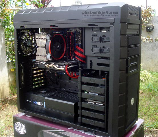 gaming pc build guide cheap