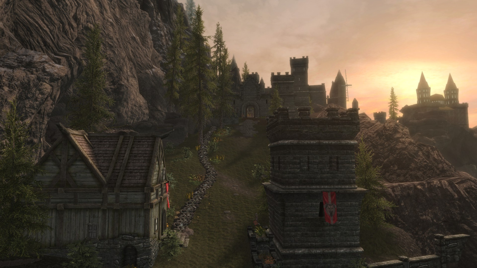 legacy of the dragonborn install guide