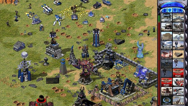 command and conquer red alert unit guide