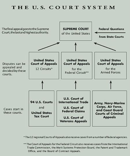 procedural guide to family court