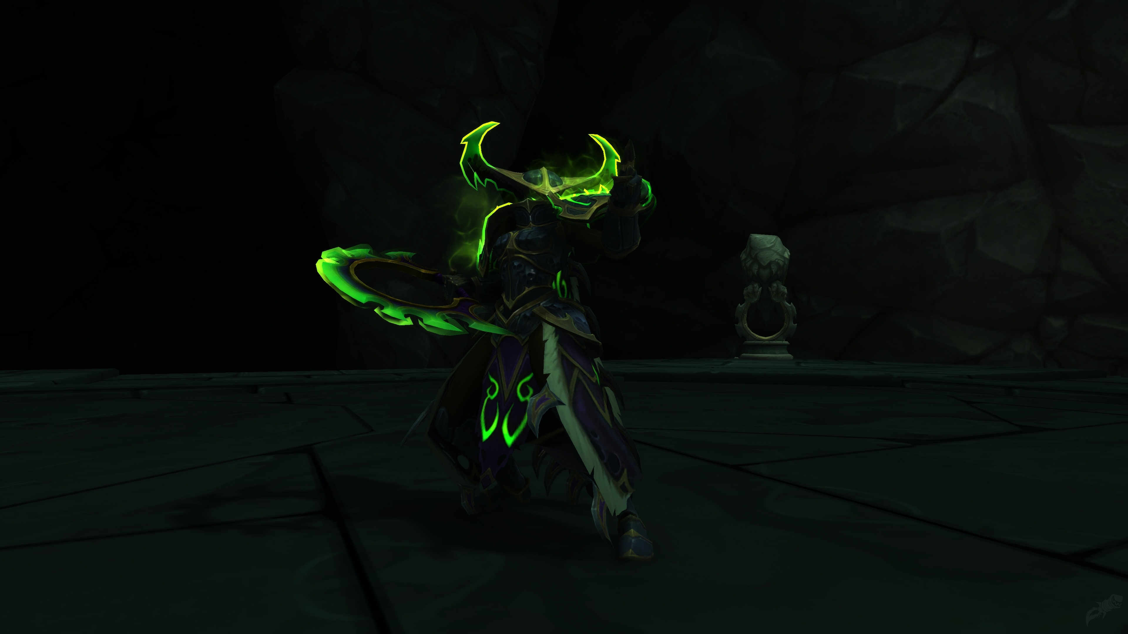 vault of wardens last boss mythic guide