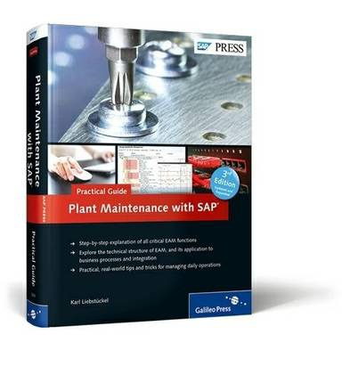 plant maintenance with sappractical guide pdf