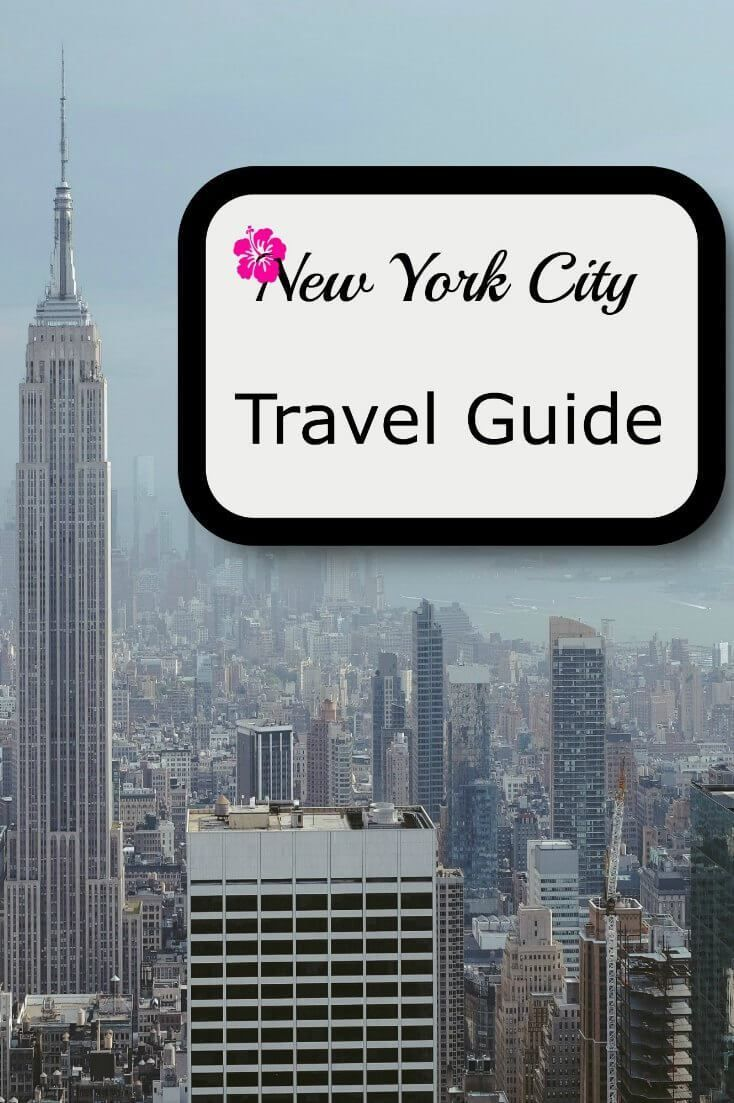 20 something guide to nyc