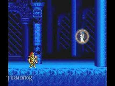 super ghouls and ghosts guide
