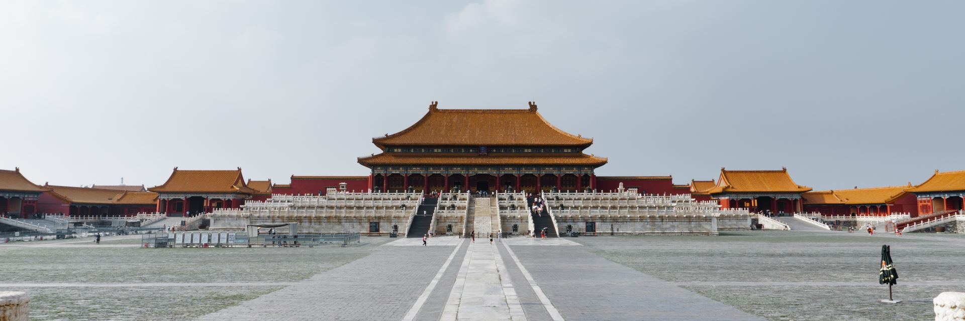 insight guides for beijing city