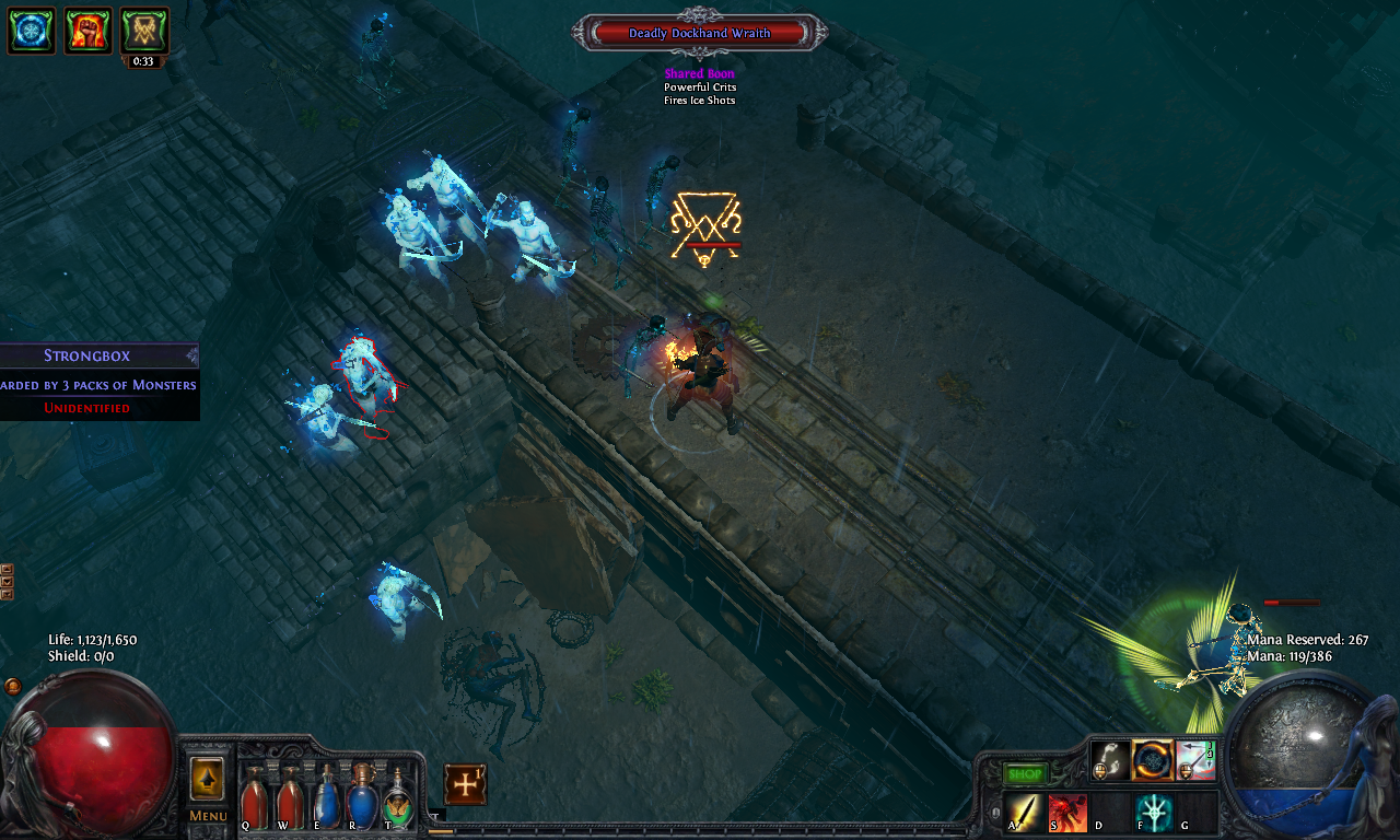 act 2 guide path of exile