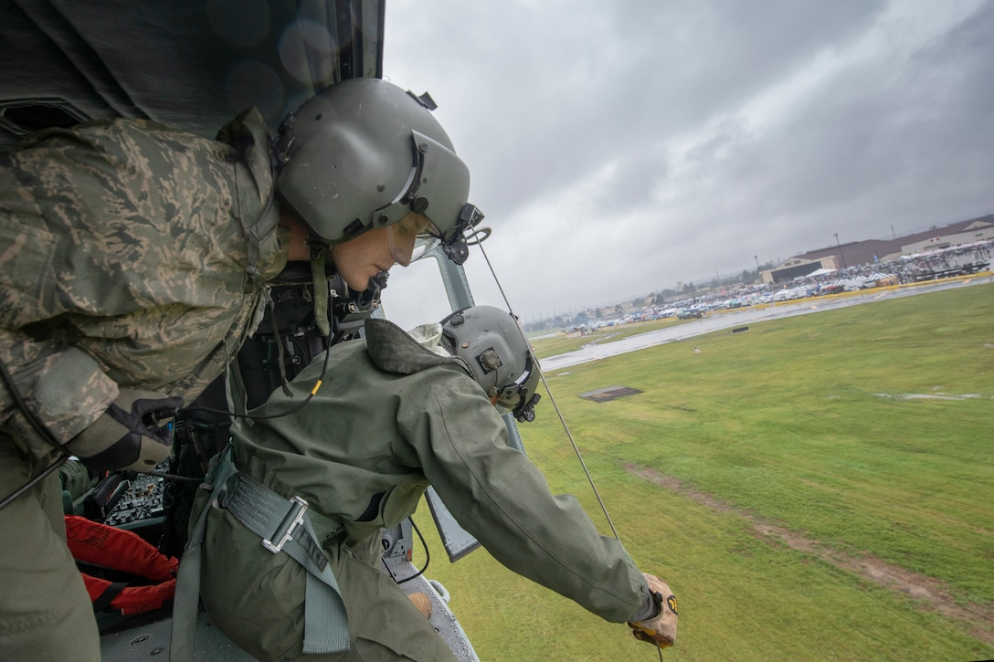 air force waiver guide 2018