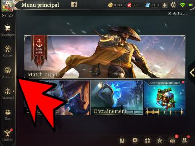 arena of valor butterfly guide