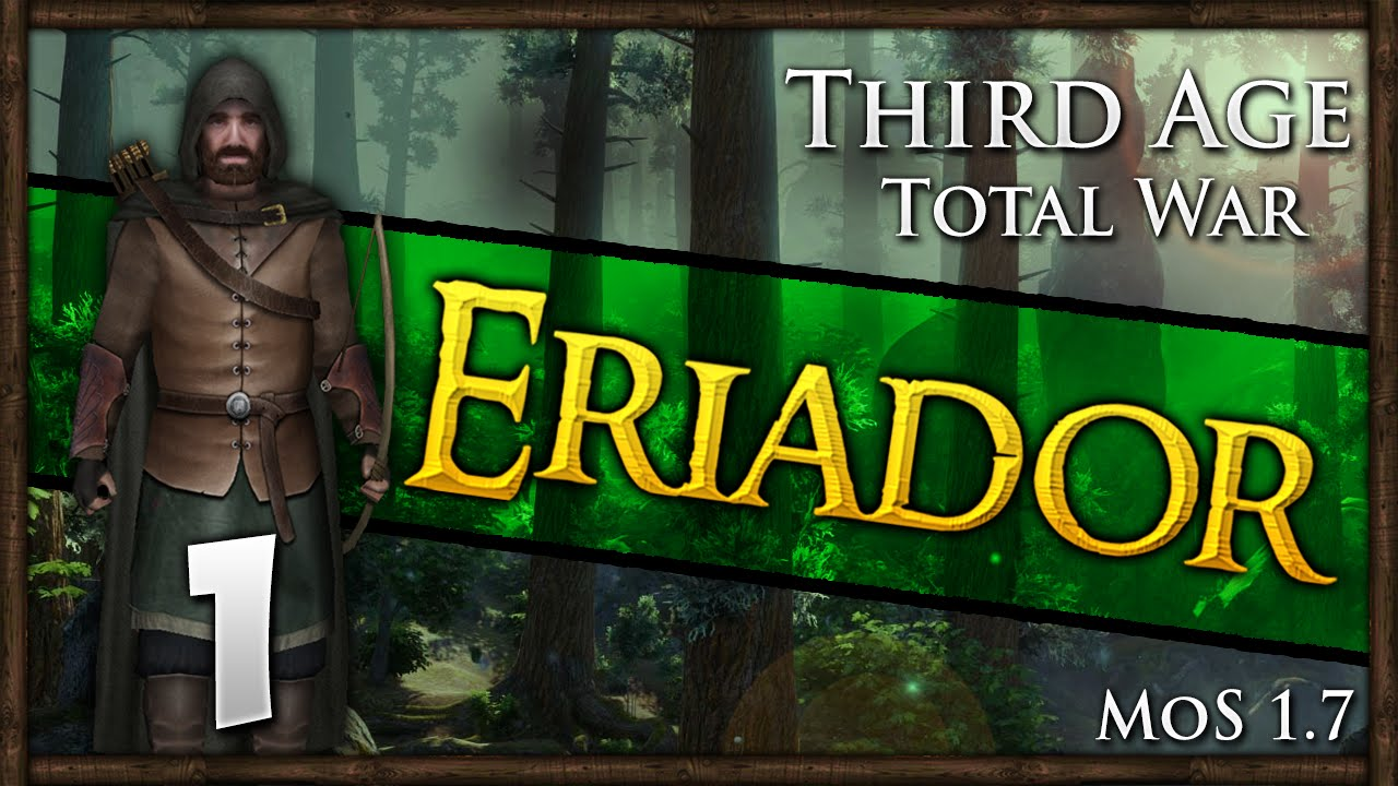 third age total war free peoples of eriador guide