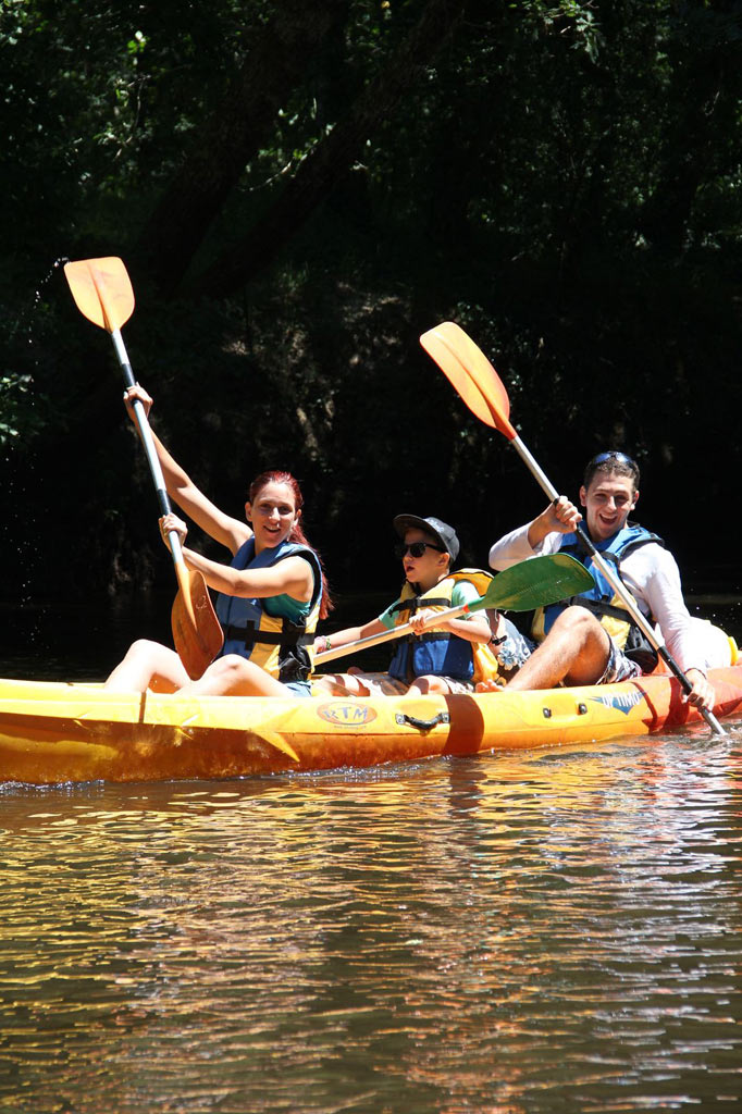 canoe guide to le verendrye