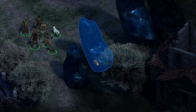 pillars of eternity party guide