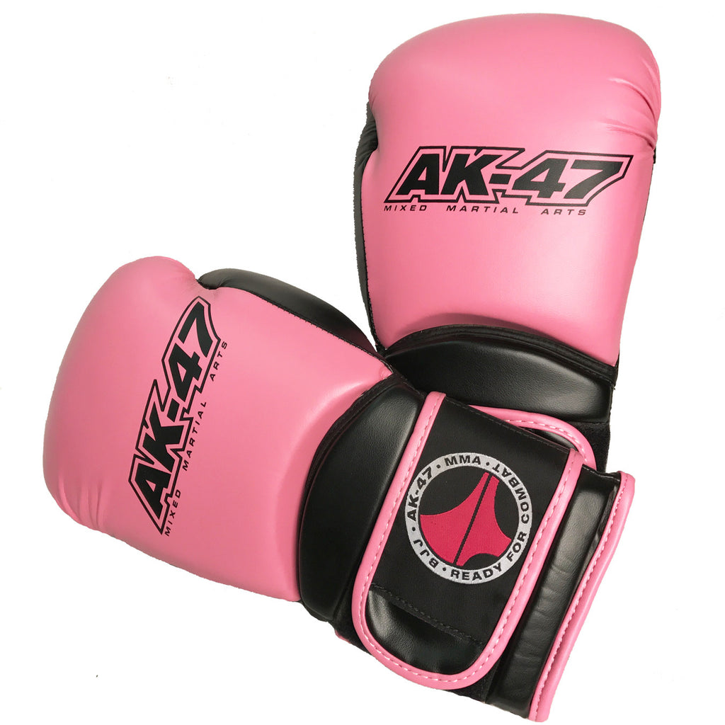 boxing gloves size guide oz