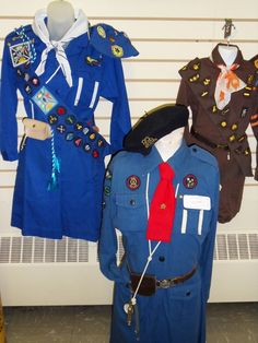 history of girl guides canada