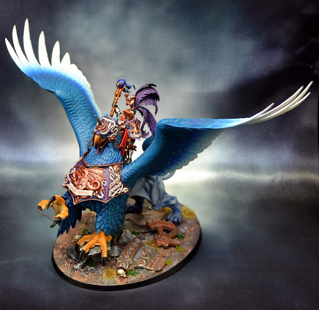 freeguild general on griffon guide