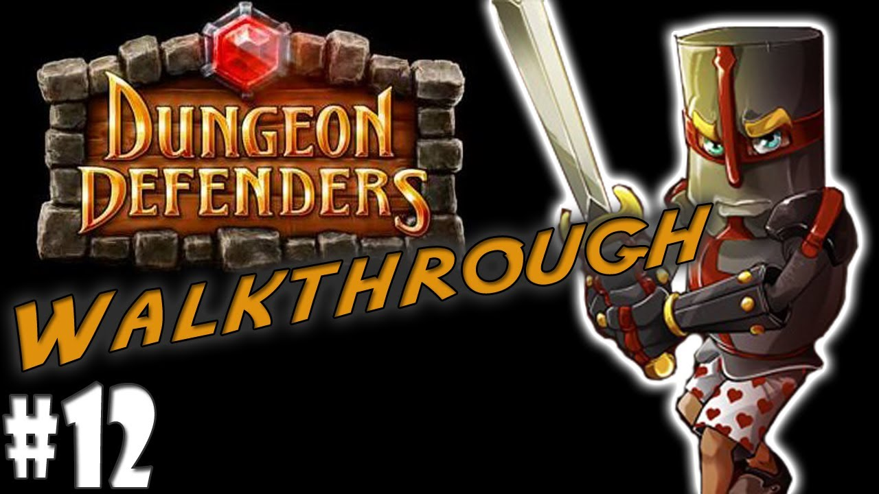 dungeon defenders 2 lavamancer guide