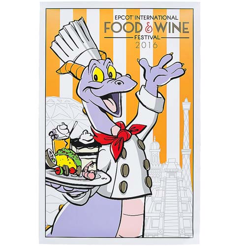food and wine guide 2016