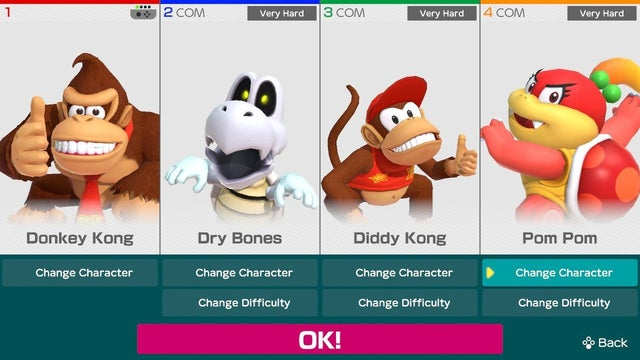 donkey kong 64 guide ign