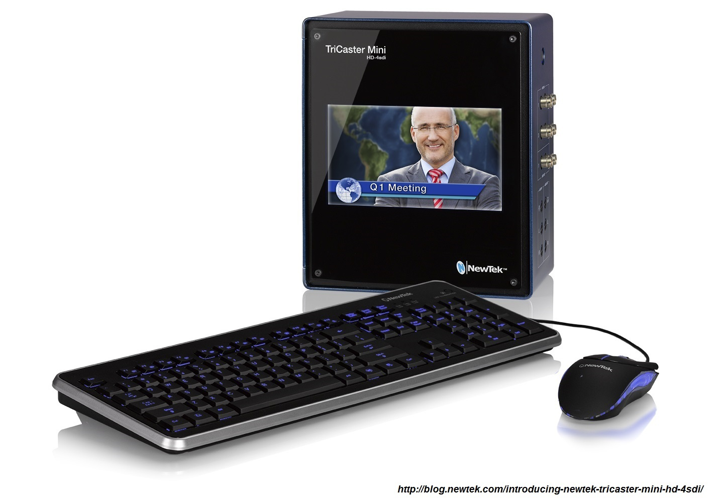 tricaster advanced edition user guide