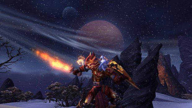 fire mage patch 7.2 guide