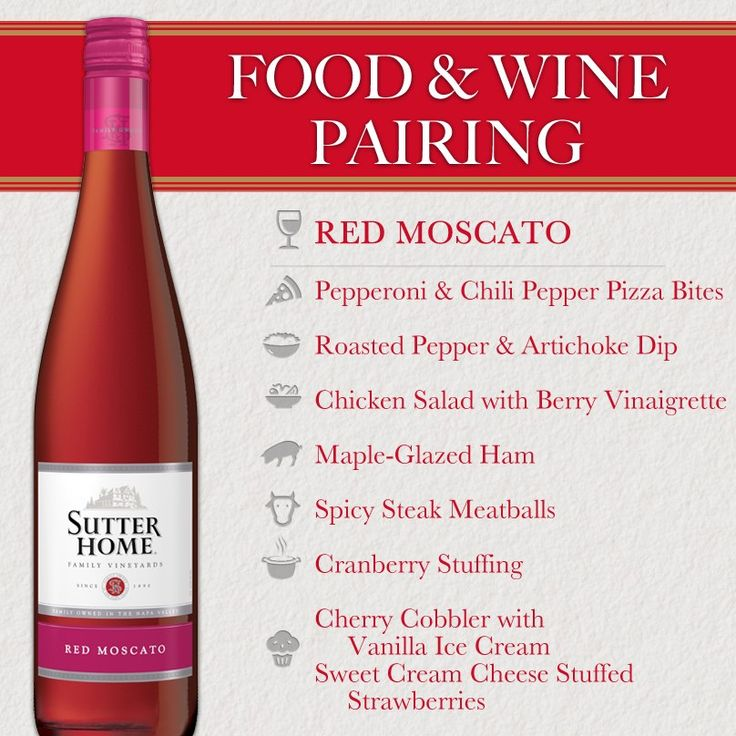 good food and wine guide