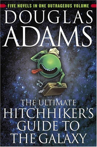 hitch hikers guide to the galaxy epub