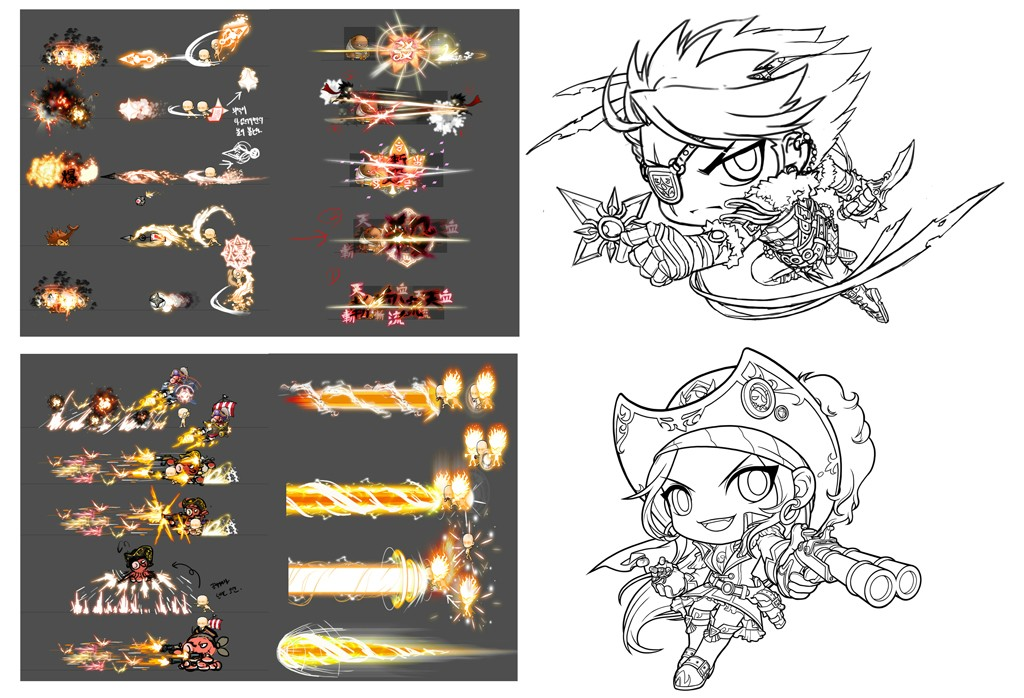 maplestory night lord sp guide
