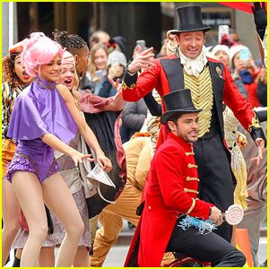 the greatest showman movie guide