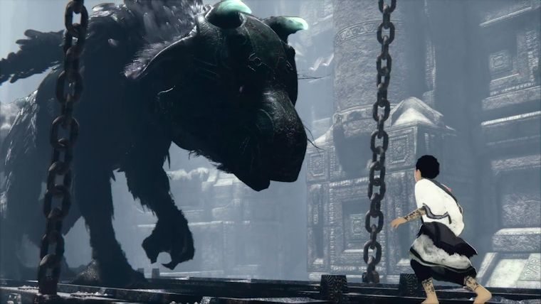 the last guardian trophies guide