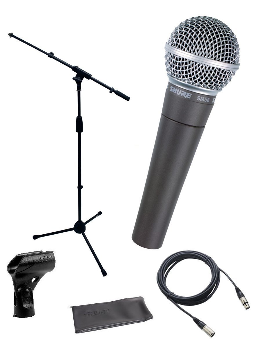 what to look for in a mic buying guide