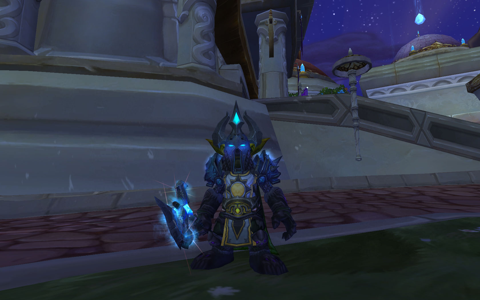 wotlk death knight dps guide