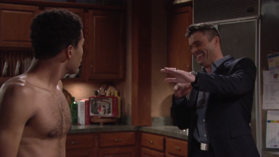 young and the restless episode guide 2014